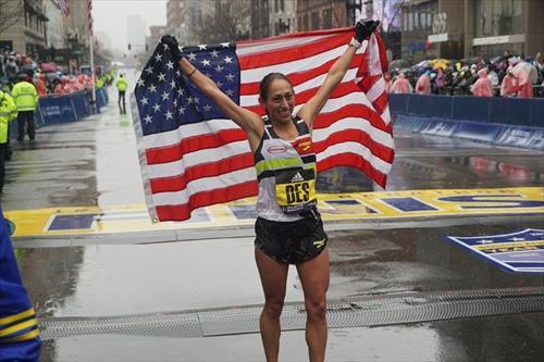 New York City Marathon 2020 AbbottWMM   Des Linden to Race 2018 TCS New York City Marathon