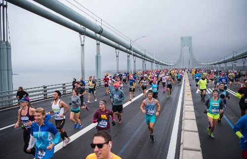 New York Marathon 2020 AbbottWMM   2018 TCS New York City Marathon Race Preview | TOKYO